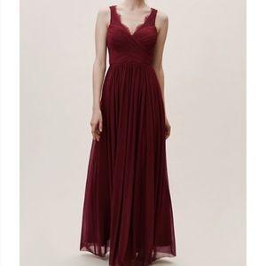 Hitherto BHLDN Nouvelle Fleur dress